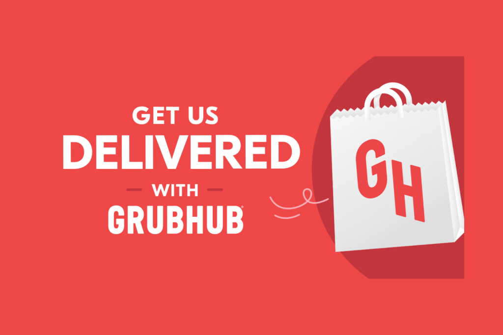 Order Fish Hopper Delivery with GrubHub